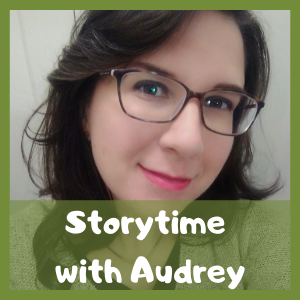 Storytime with Audrey: Thunder Boy Jr. and Fry Bread