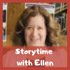 Storytime with Ellen: Halloween