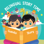 Bilingual Zoom Story Time