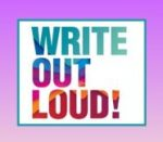 """""""Write Out Loud"""" for Jr. Poets"""