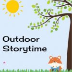 Saturday Outdoor Story Time
